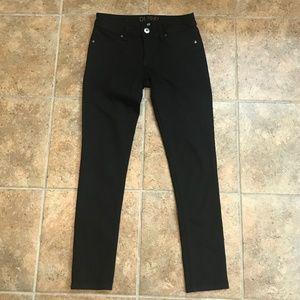 DL1961 Emma Legging Riker Jeans, Size 25